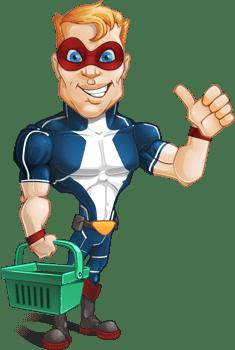 Comics ankaufen und verkaufen